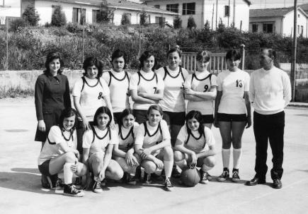 basket-femminile